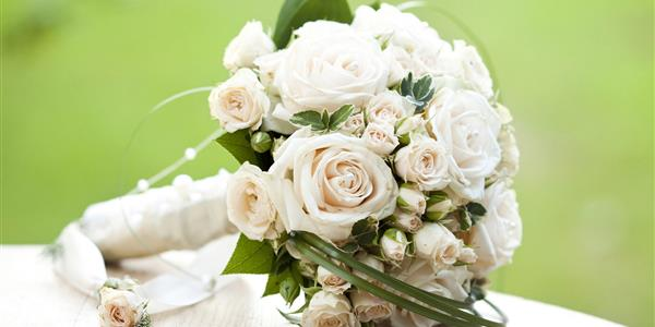 wedding flowers package Singapore