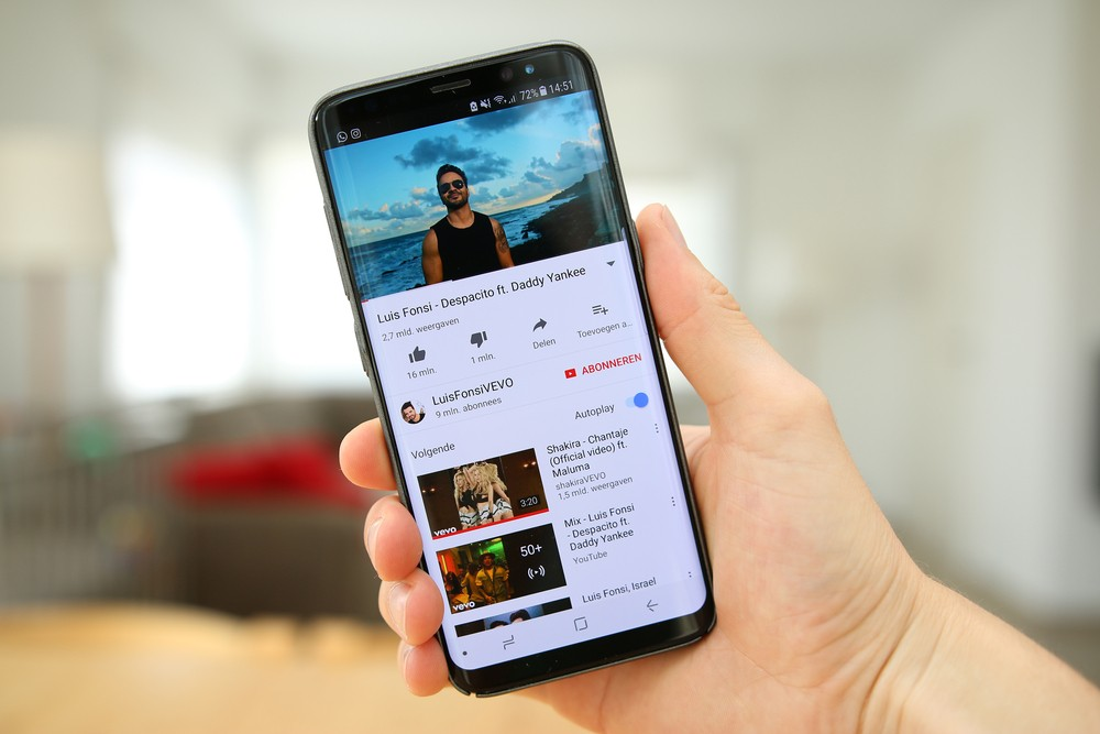 uses of youtube proxy