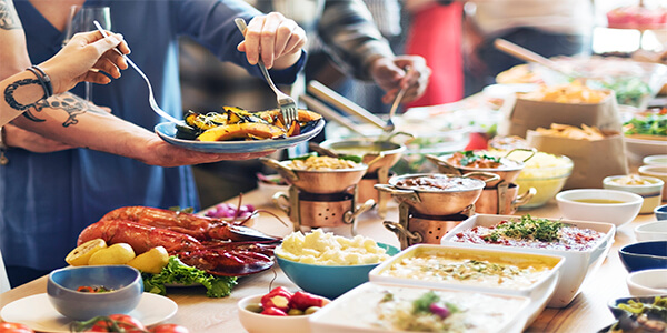 food catering services in singapore