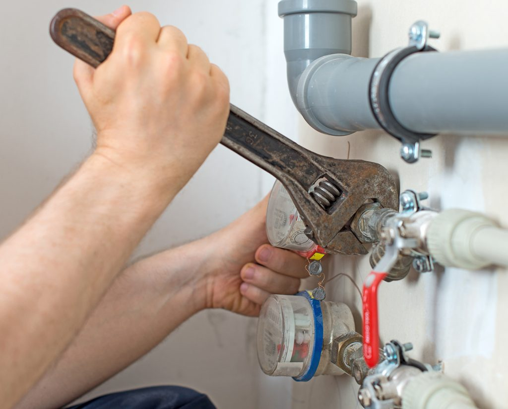 Plumbing services Berlin MD