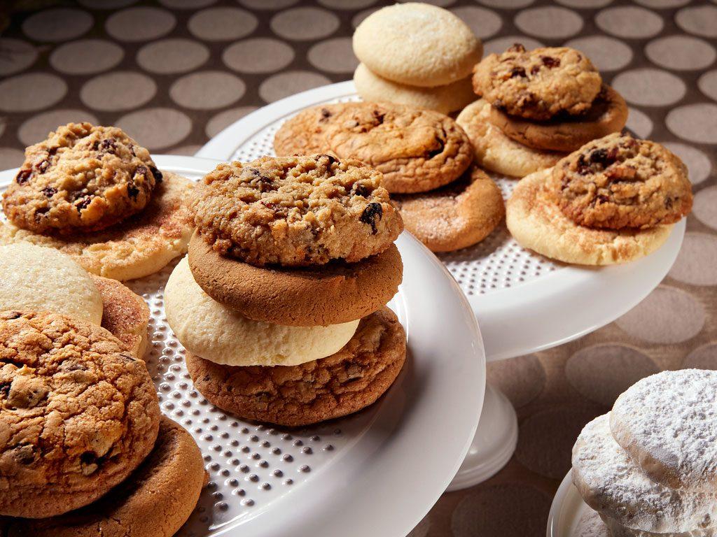 gourmet cookies atlanta
