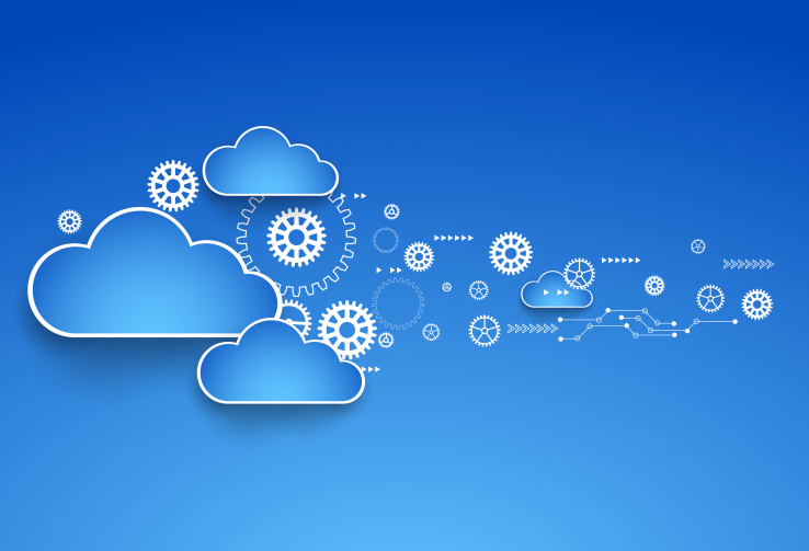 cloud erp vendors