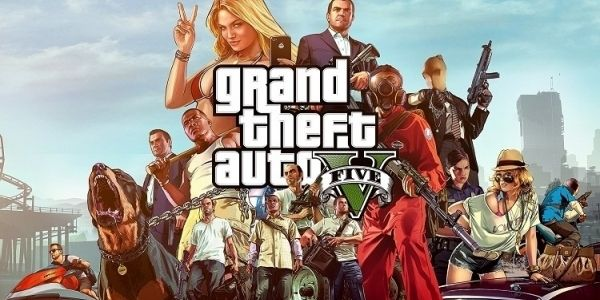 Features of GTA 5