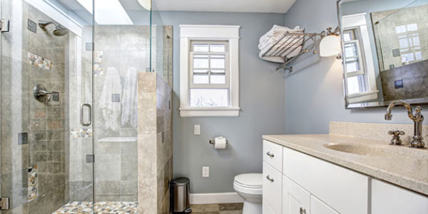 bathroom remodeling in Sarasota FL