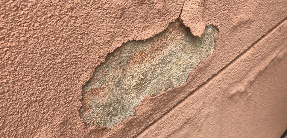 stucco repair columbus ohio