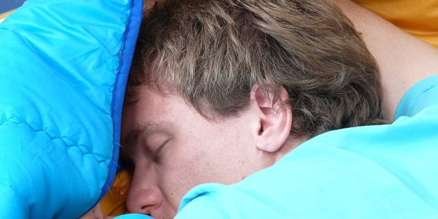 Importance of sleep for people