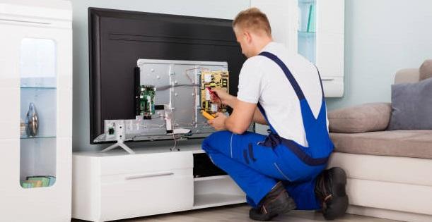 television repair atlanta ga