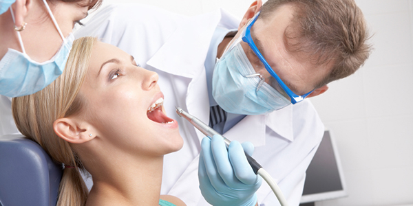 dental services seattle wa