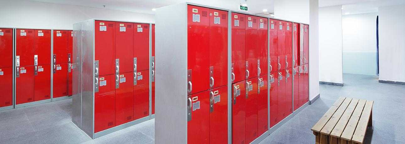 metal locker singapore